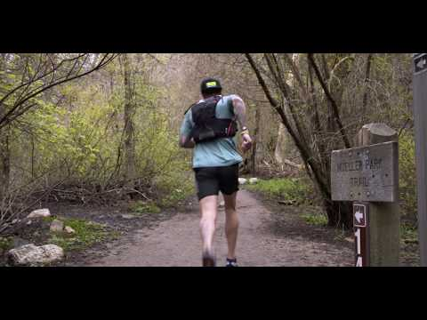 This is Why I Run - Ben Altenes - Jaybird