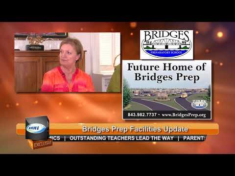 843TV   Bridges Preparatory School   Full Show   June 1, 2018   WHHITV