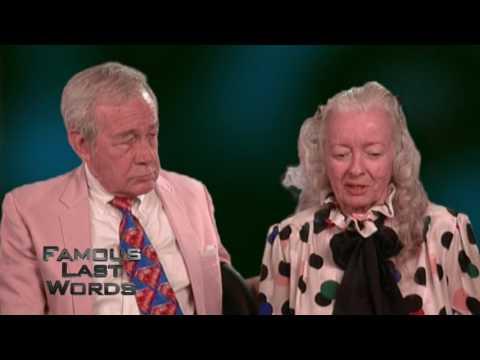 Famous Last Words: Noel Neill 1920  2016