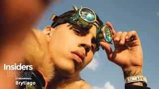 """[#Insiders] Brytiago, su próximo álbum """"Orgánico"""", el crecimiento de una estrella del urbano"""