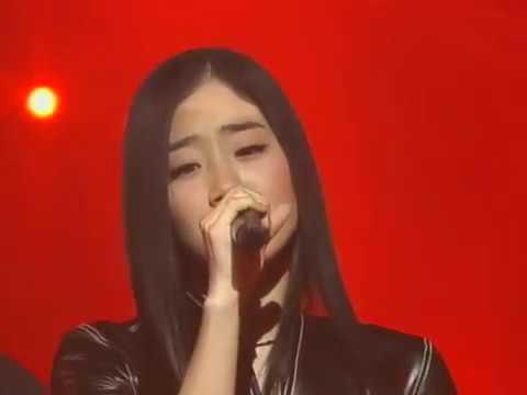 신예원 - 별 (Live, 2001年)
