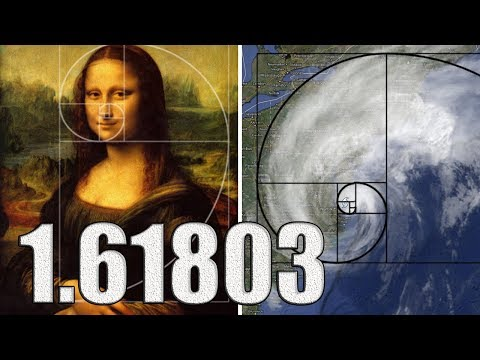 Zašto je 1.61803 Toliko Čudan?
