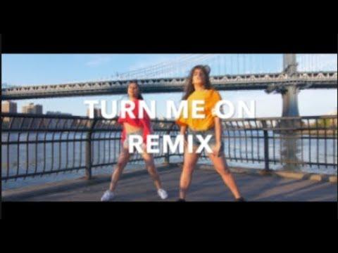 Turn Me On Remix (Nish, Mumzy Stranger, Raxstar) Music Video Cover | SAgrooves