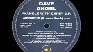 Dave Angel - Airborne (Carl Craigs Drums Sucks Remix)
