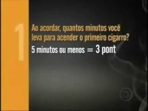 CAT_ Drauzio Varella E O Brasil Sem Cigarro, A Preparação
