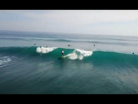 Surf @ Los Caracas - Edo Vargas