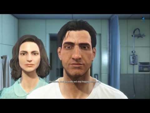 Обзор игры Fallout 3 YouTube