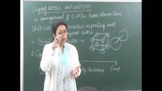 Part 25 lattice in discrete mathematics in hindi lattice poset xii 12 crystal lattice and unit cell ccuart Images