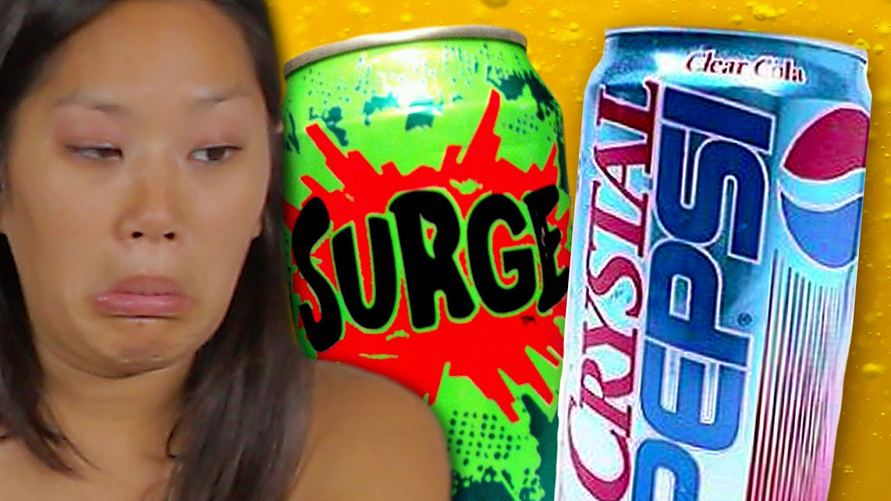Whatever Happened To Orbitz Soft Drink? A Brief History Of The ...
