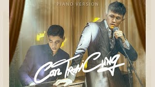 Download Video CON TRAI CƯNG (Piano Version) | K-ICM ft B Ray | MV Official MP3 3GP MP4
