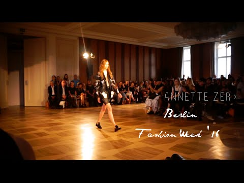 Mercedes Benz Fashion Week BERLIN | VLOG