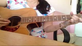 MÃI TÌM NHAU - Guitar