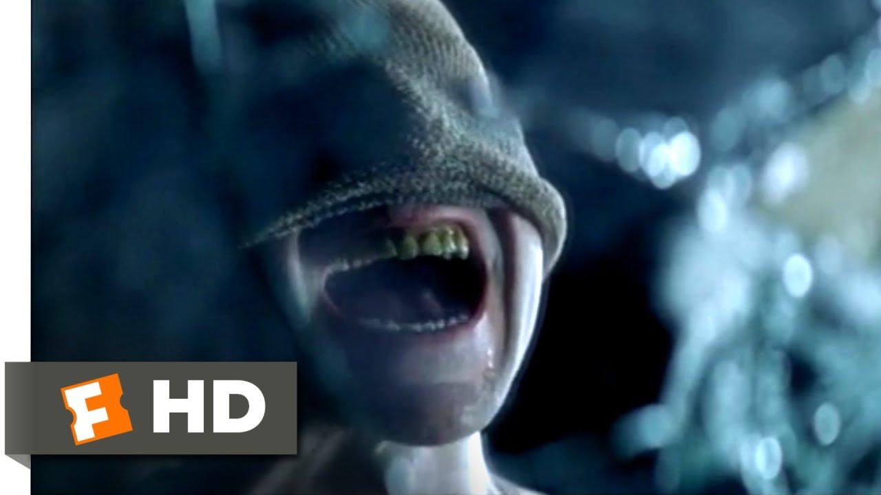 Red Dragon 2002 Dolarhyde S Attic Scene 3 10 Movieclips Youtube