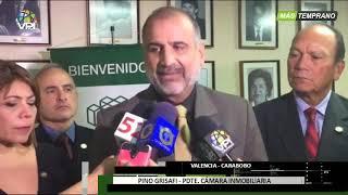Venezuela - Sector inmobiliario en Carabobo está en declive a causa de la crisis - VPItv
