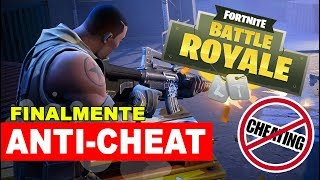 FORTNITE: FINALLY AN ANTI-CHEAT + REPORT BUTTON | PATCH 1.7.1 NOTES (SAI TOMORROW)
