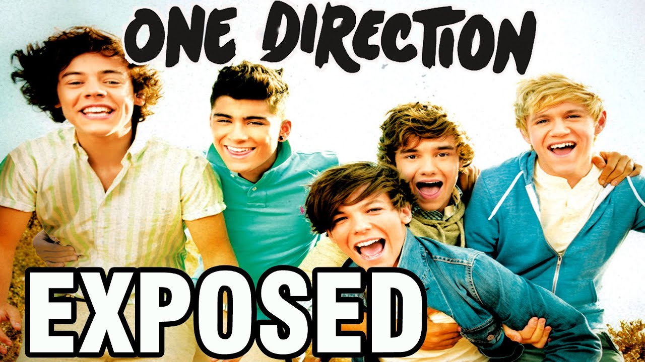 One Direction Exposed