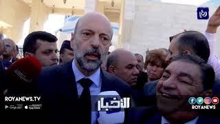متقاعدو الأمن العام يطالبون بتعديل نظام قروض الإسكان - (30-10-2018)