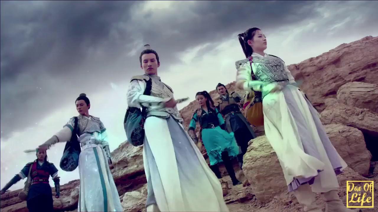 """Vaizdo rezultatas pagal užklausą """"Xianxia genre"""""""