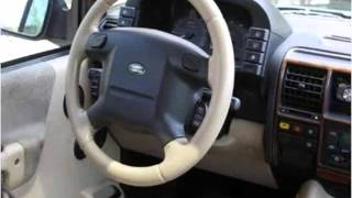 2004 Land Rover Discovery Used Cars Birmingham AL