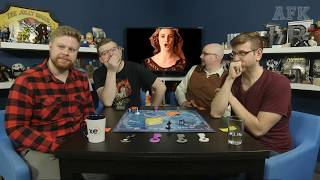 18 Games and Counting — Gaming Talk Show
