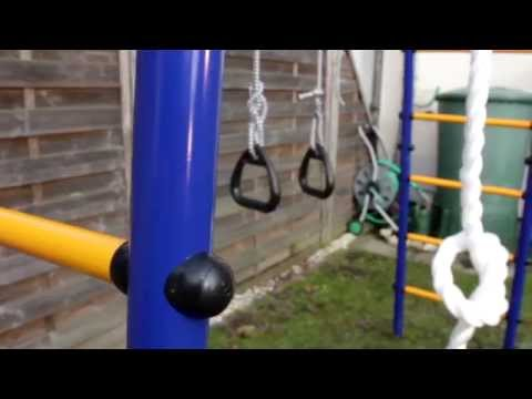 LIMIKIDS - Fitness Equipment For Children And Family. Be More Active.