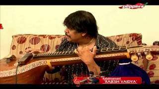 A Chat with Veena Maestro Rajesh Vaidya - Part 3 | Serial Actress Ramya