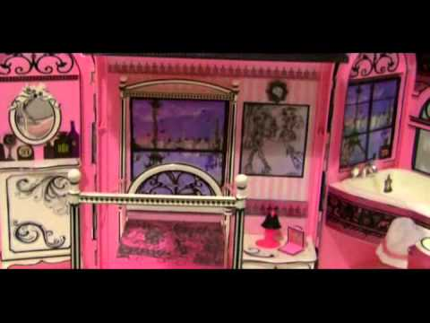 Monster high house images