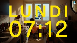 SKAM FRANCE EP.1 S8 : Lundi 07h12 - Que 30 euros