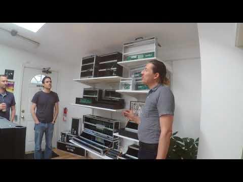 Introduction to Doepfer Workshop