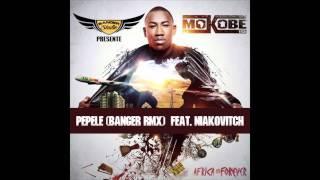 Mokobe Feat. Apocalypse & Niakovitch - Pépélé (Banger RMX)