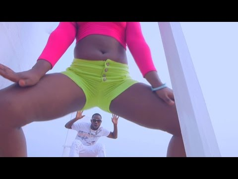 Ramz Nic- GBELEMO ft  Yaa Pono -  (Official Video)