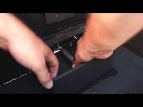 Yoder Smokers Pellet Grills | Replacing the Igniter