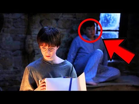 Harry Potter Secrets Nobody Even Noticed!