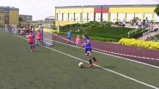 CZ4-Kudełek w Głogowie Ice Challenge - Turniej Football Academy Regional Ligue - III mecz