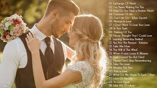Most Old Beautiful Love Songs Of 70s 80s 90s 🌹 Best Romantic Love Songs Of All Time HD4