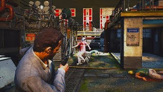 Max Payne 3: Run & Gun Combat Gameplay - Epic Moments - Vol.1 [PC RTX 2080]