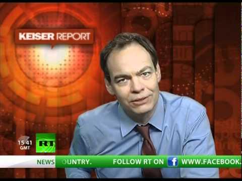 Keiser Report: Corruptify! (E214)