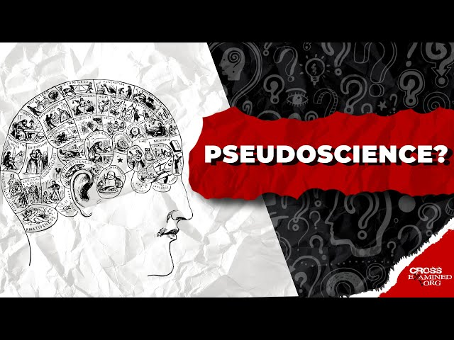 Why do you believe in pseudo-science?