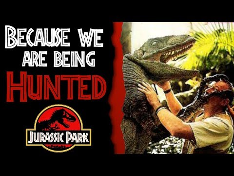 Why Robert Muldoon SHOULD Have Survived In Jurassic Park