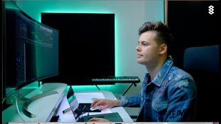 How I Made 'Make You Mine' | 'In The Studio With Mike Williams'