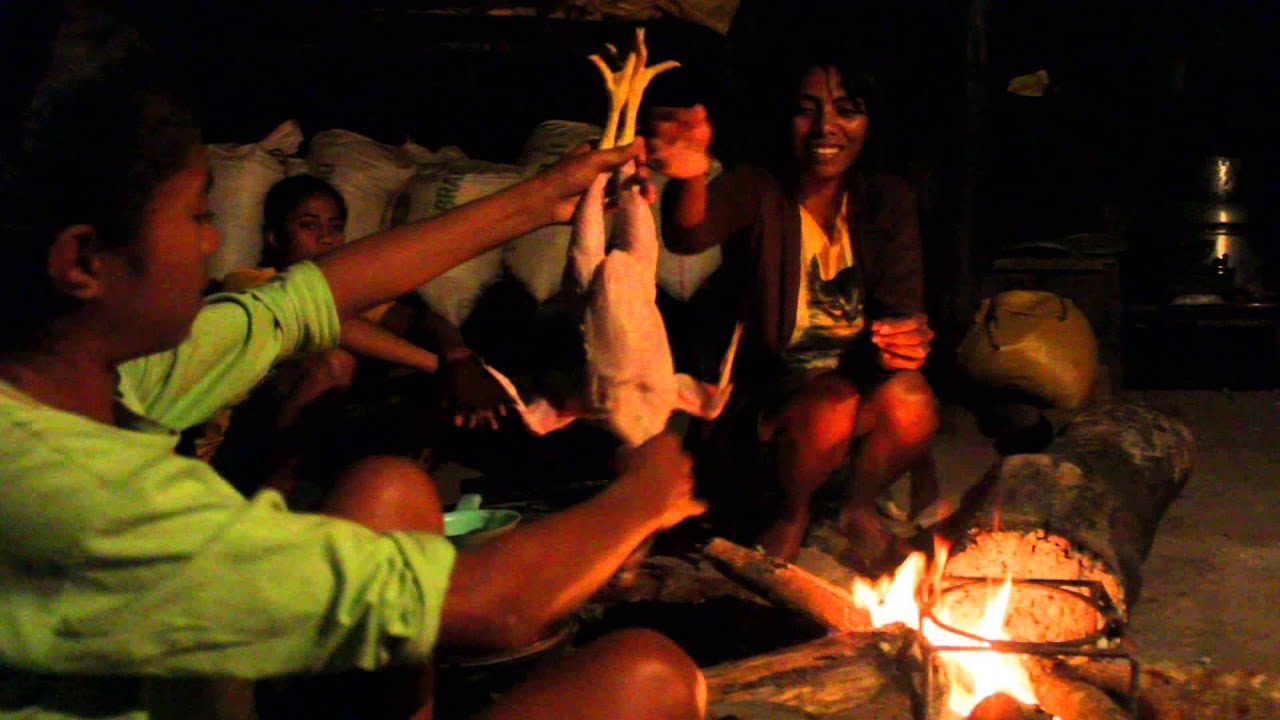 Voodoo Rituals