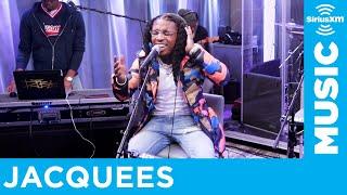 Jacquees - Verify [LIVE @ SiriusXM]