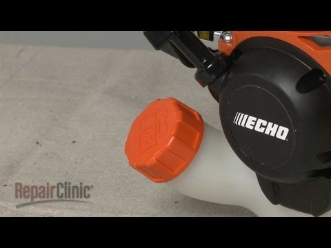 Gas Cap - Echo String Trimmer