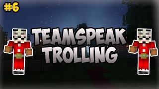 Teamspeak Troll #6 - Tidsrejsen