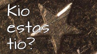 Kio estas tio? Divenu! | Esperanto vlogo