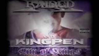 X-Raided - The Monster Mash