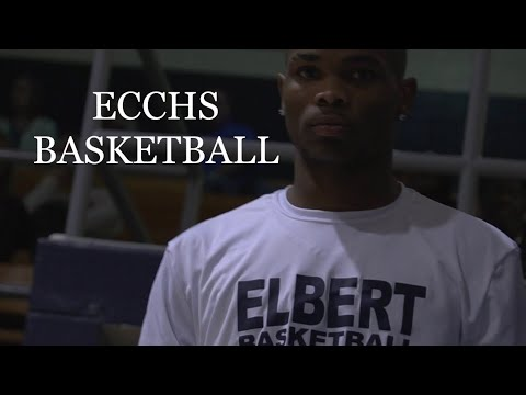 Elbert County High School Basketball Hype