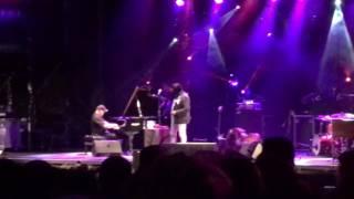 Gregory Porter - Don't be a fool ( Festival Jazz Pontevedra 2017)