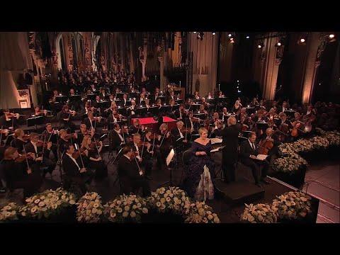 Howells - HYMNUS PARADISI  - BBC Symphony Orchestra & Rotterdam Symphony Chorus