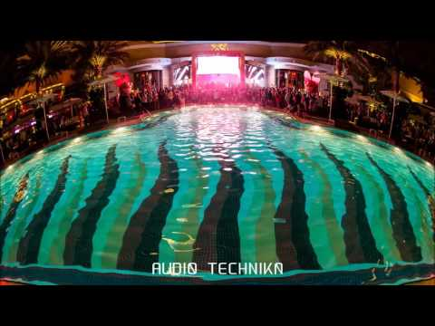 Chus & Ceballos Feat. Astrid Suryanto - All I Want (Technasia Remix)